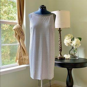 Ann Taylor Sleeveless Dress Size XL